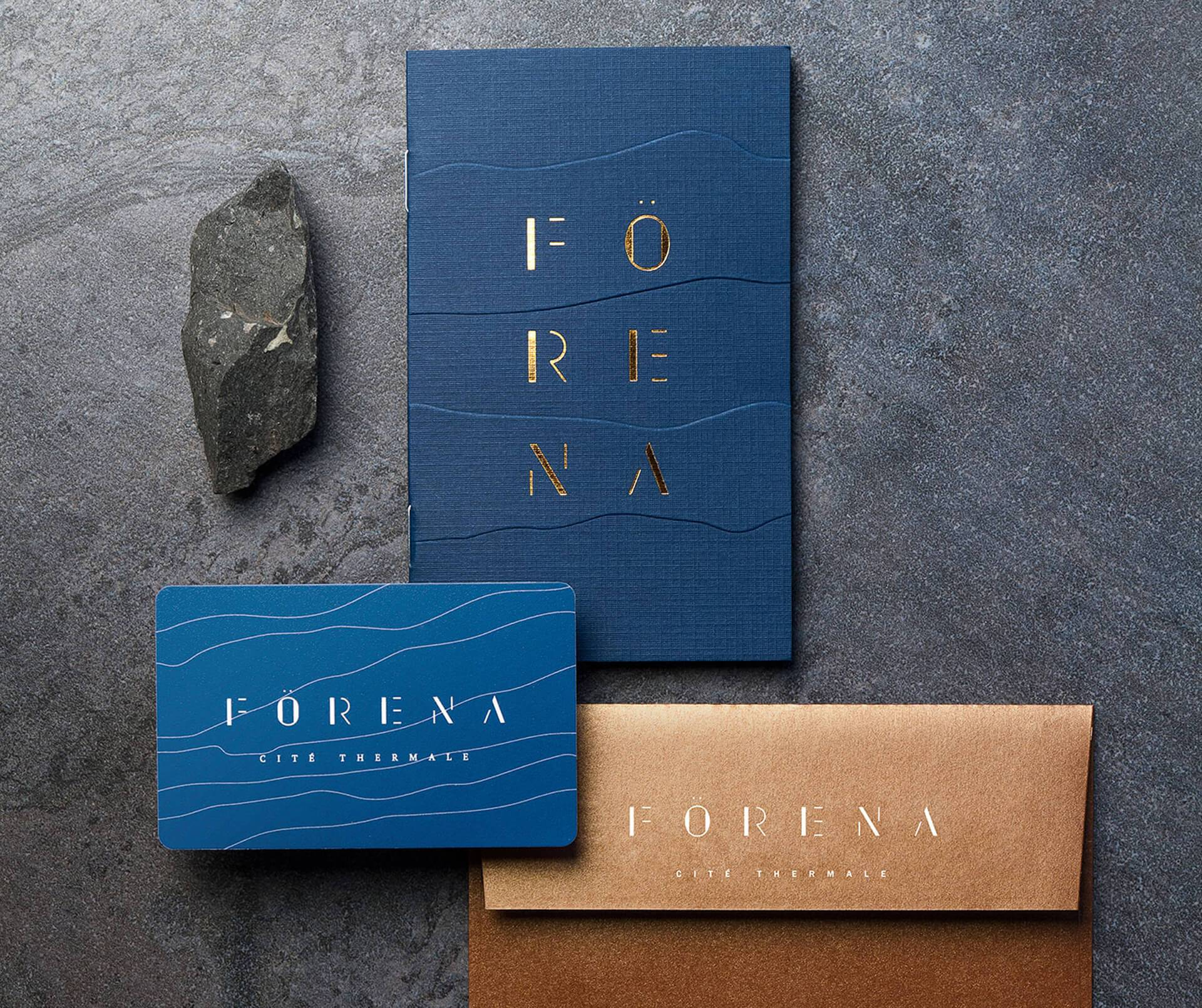 FORENA gift card